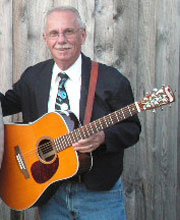 Bytown Bluegrass' Don ONeill