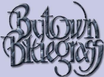 Bytown Bluegrass Logo